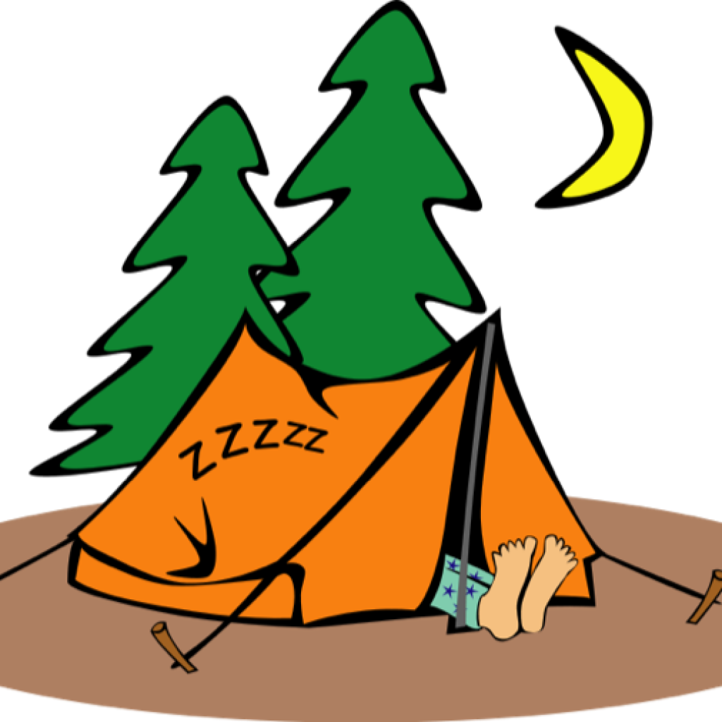 Clipart tent black and white. Camping hatenylo com panda