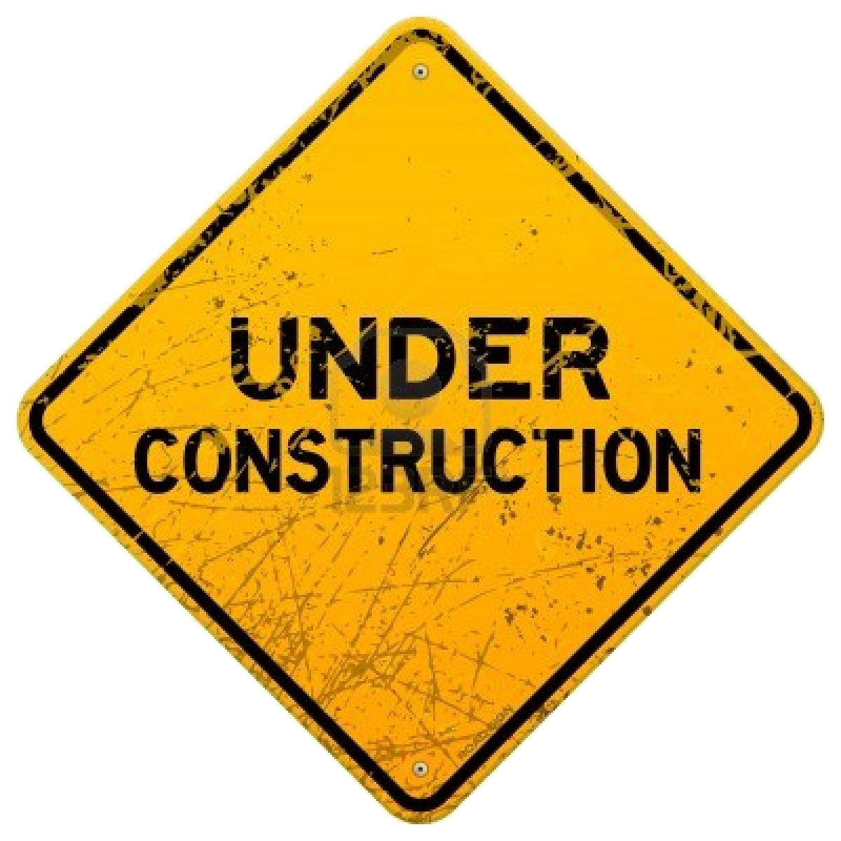 Under construction png hd. Contractor clipart transparent