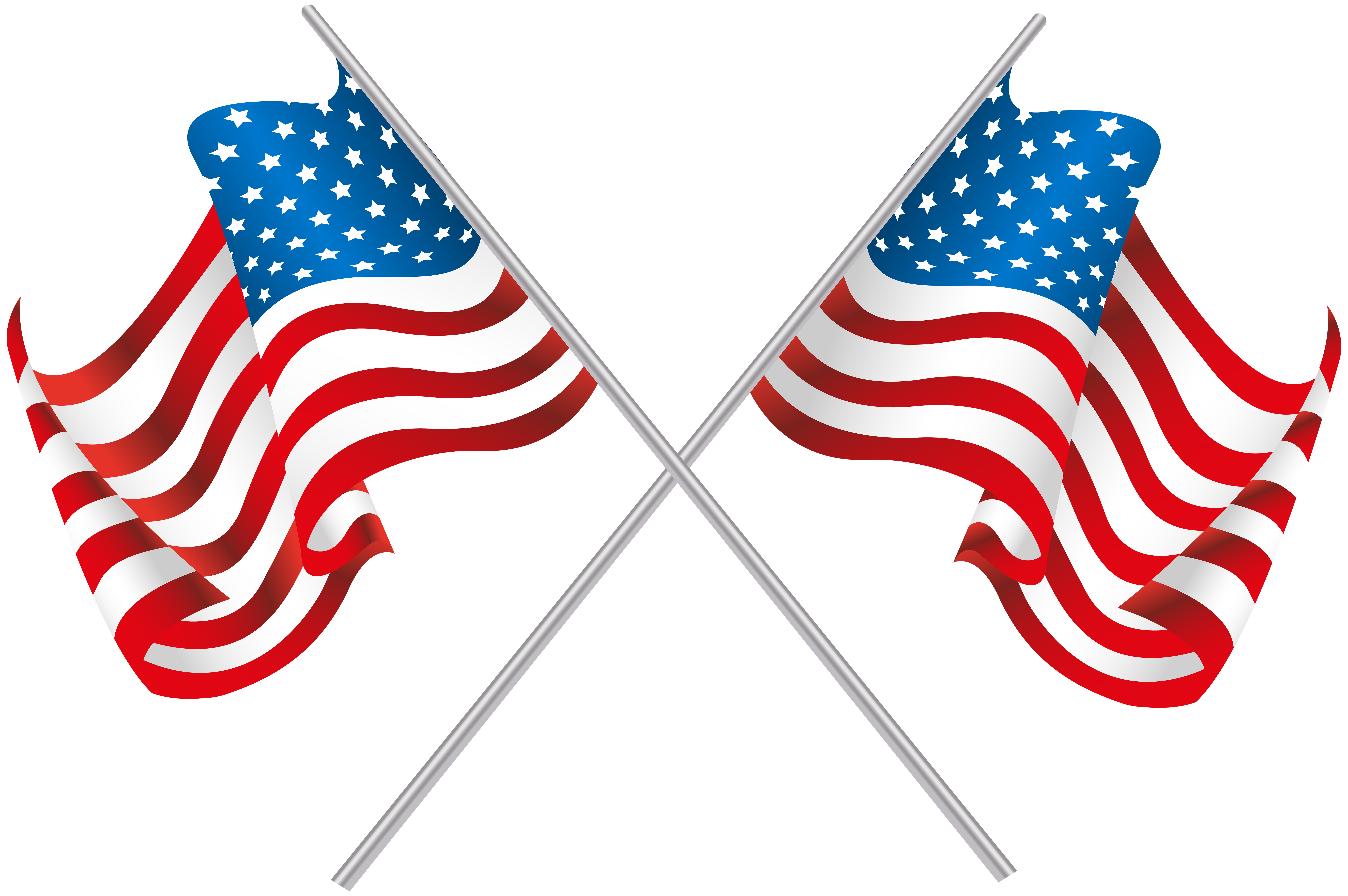Firework clipart american flag. Free at getdrawings com