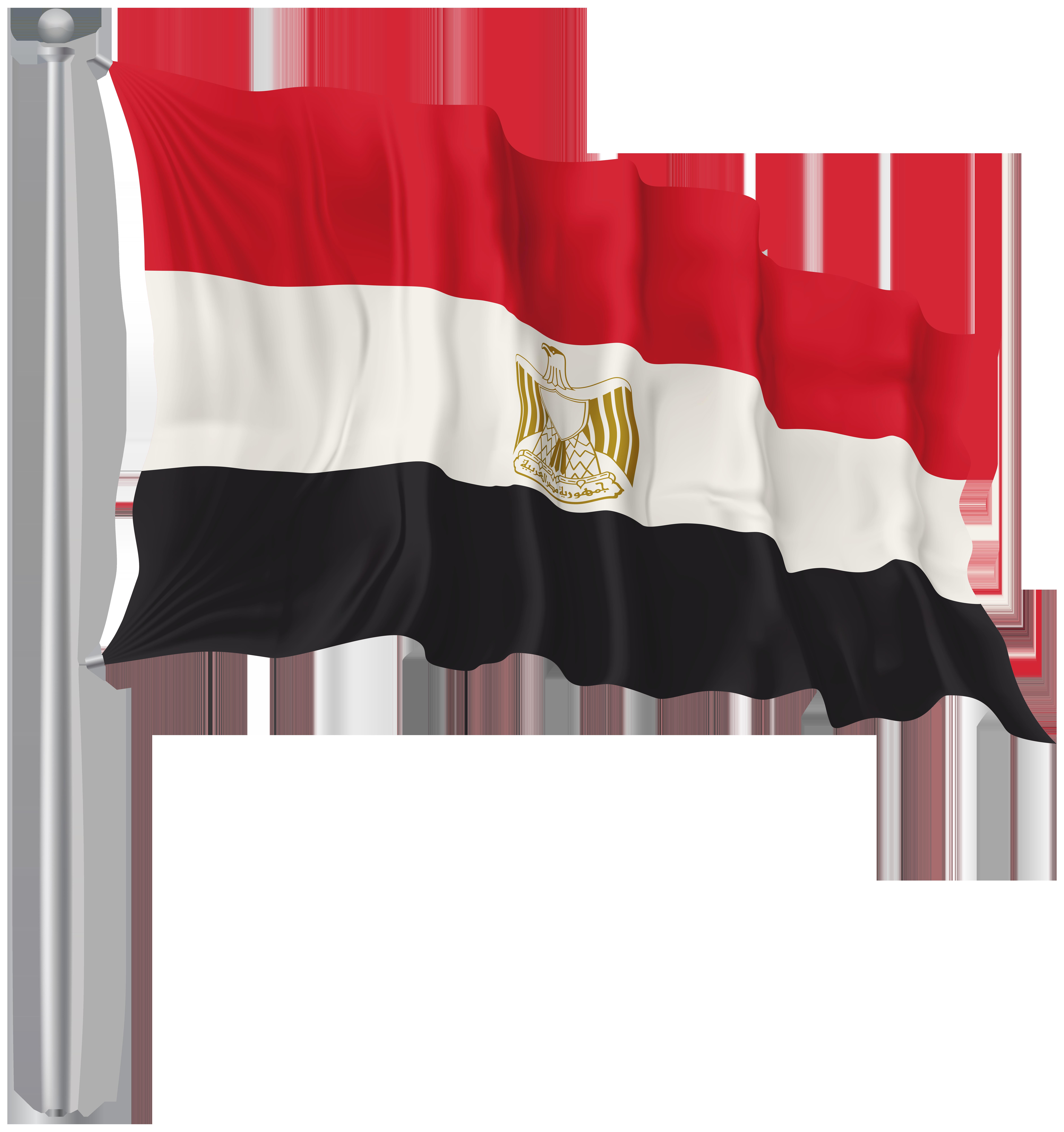 Egypt waving flag png. Egyptian clipart egyptian background