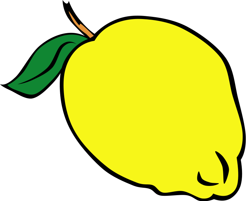 Fruit Clip Art Free