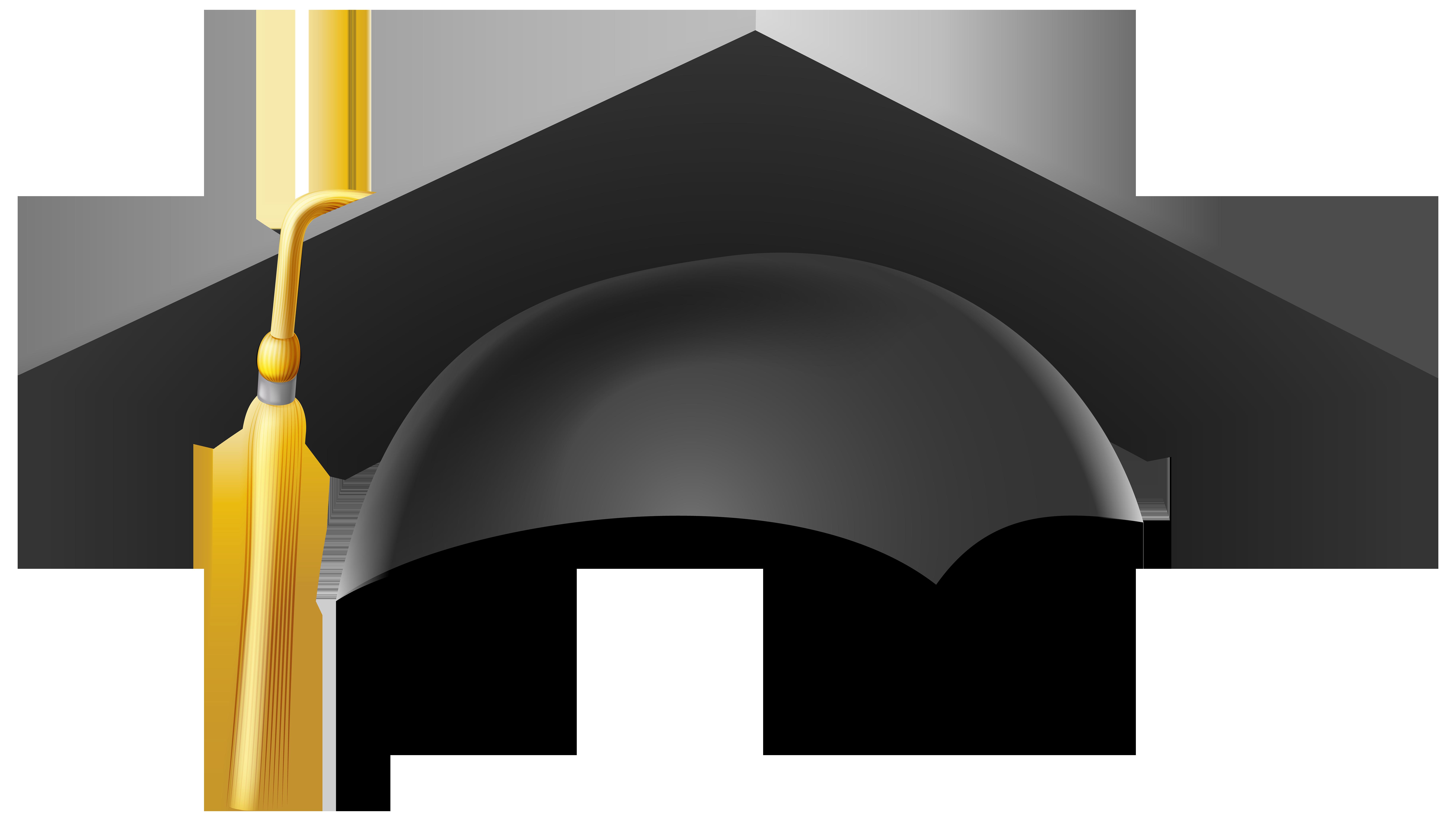 Cap png clip art. Graduation clipart trophy