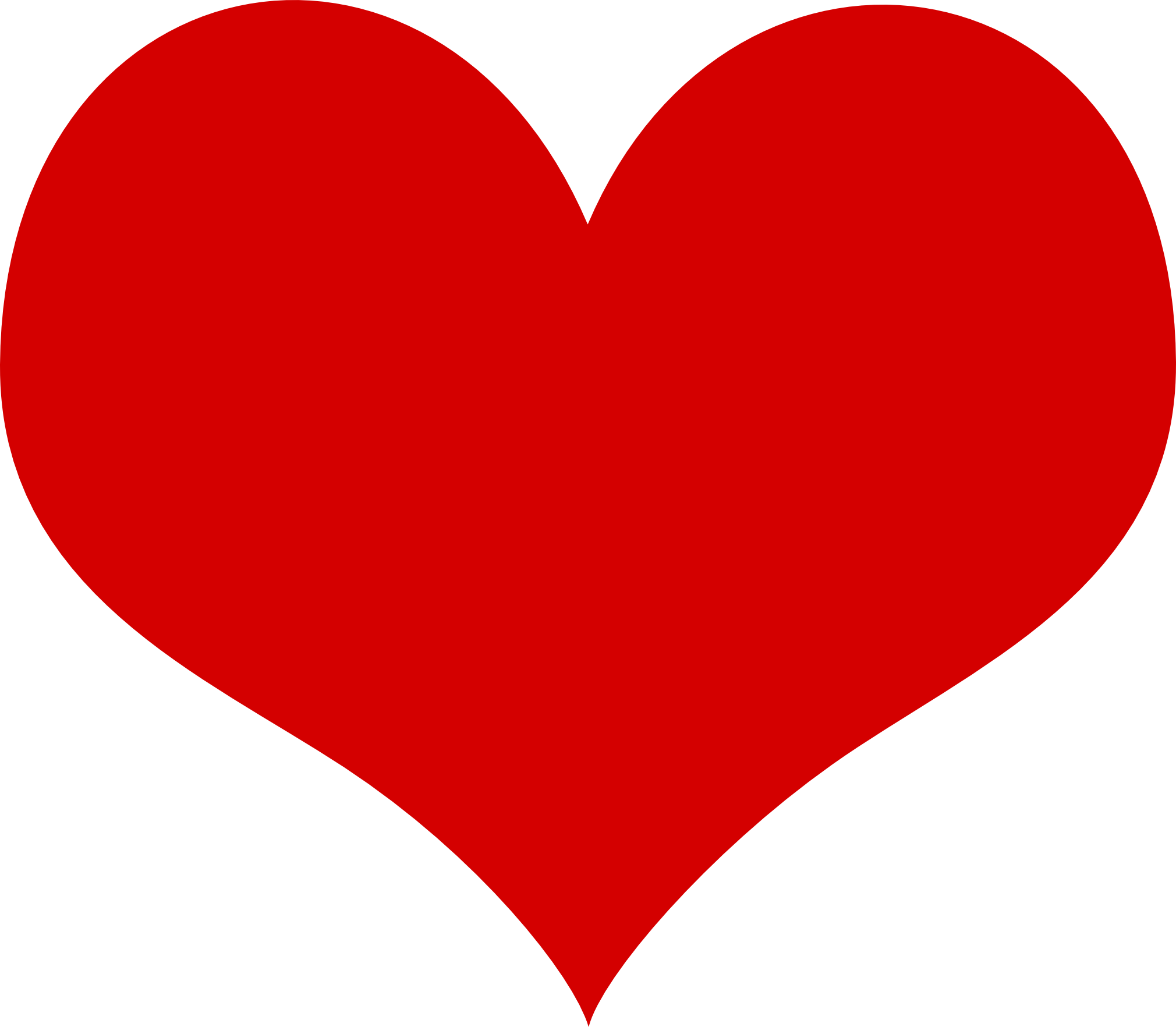 Hearts transparent png. Heart clipart panda free