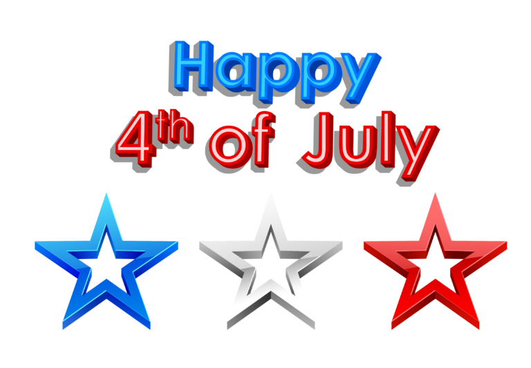 Hats clipart 4th july. Happy th of cliparts