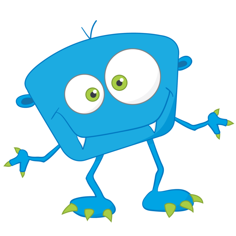 free images photos. Water clipart monster