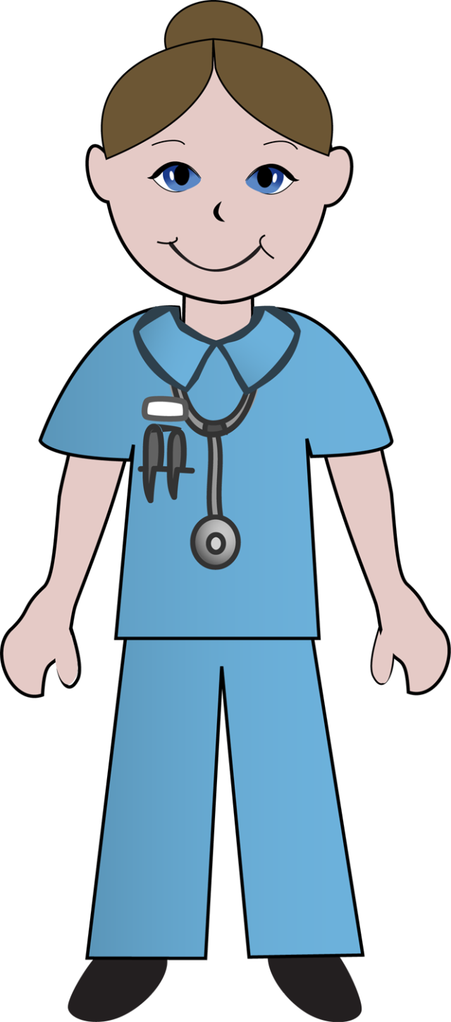 collection of nurse. Doctor clipart clip art