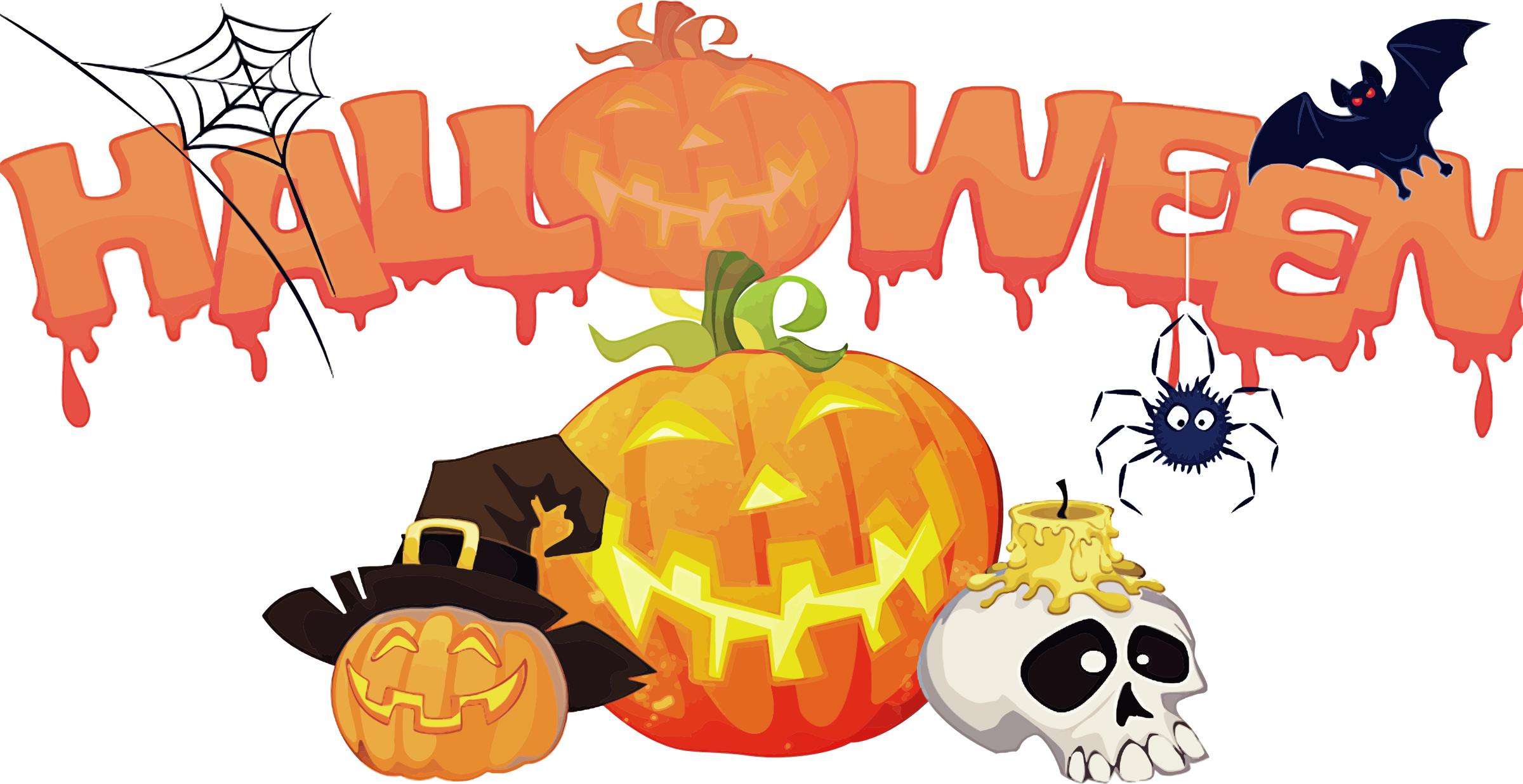 Halloween clipart pizza.  collection of october