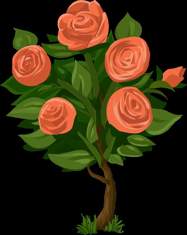 Plants Clip Art Free