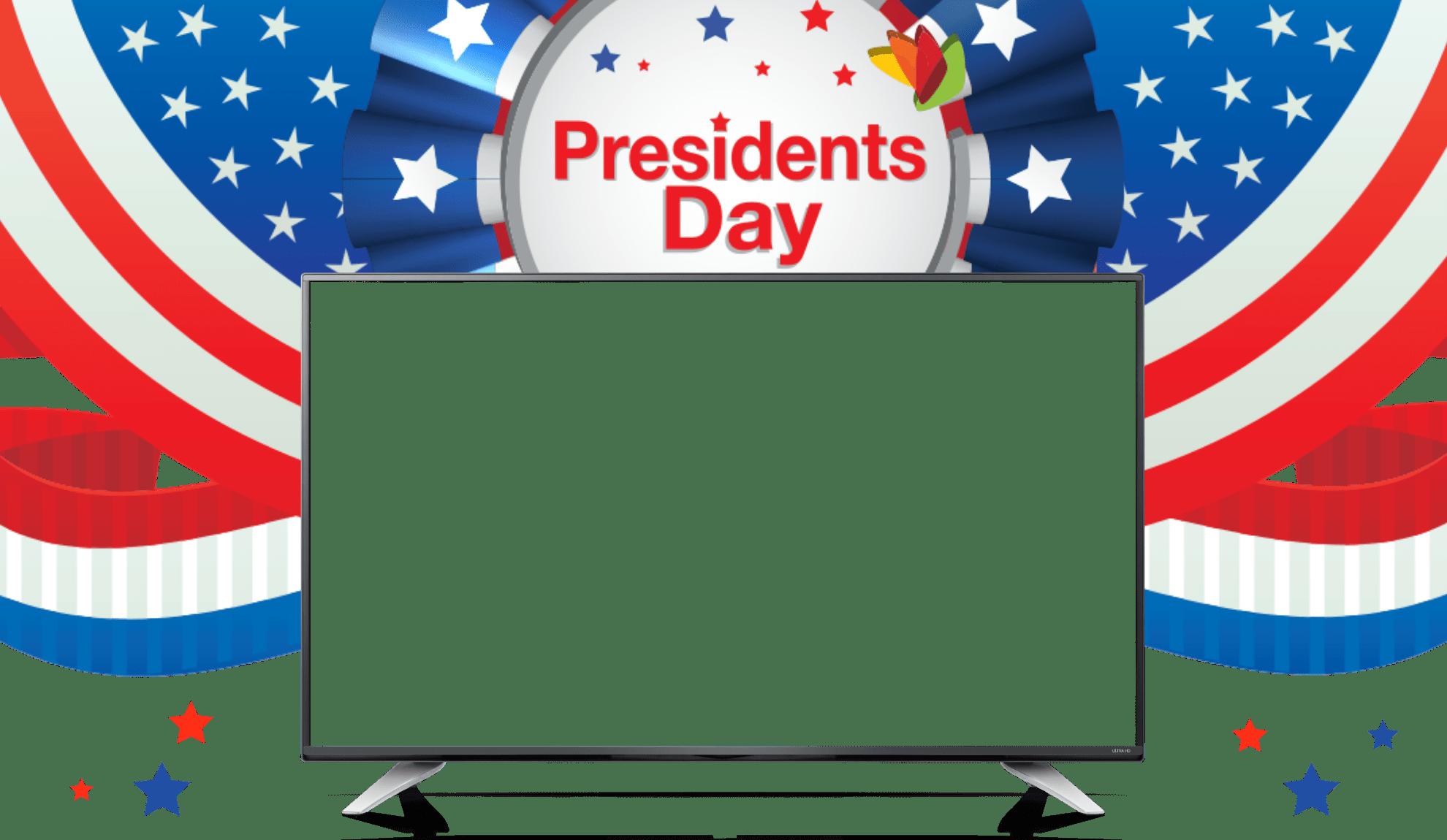 Desktop png details below. Day clipart presidents day