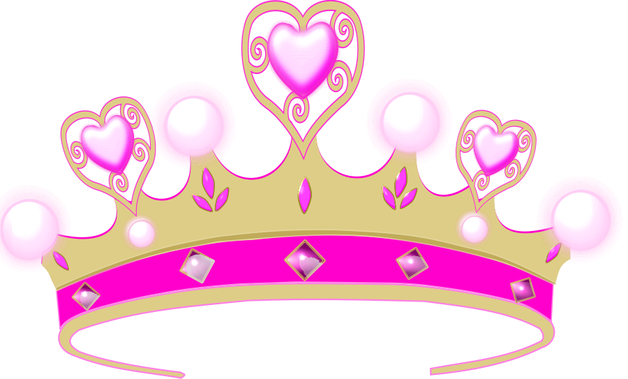Number 1 clipart princess. Crown
