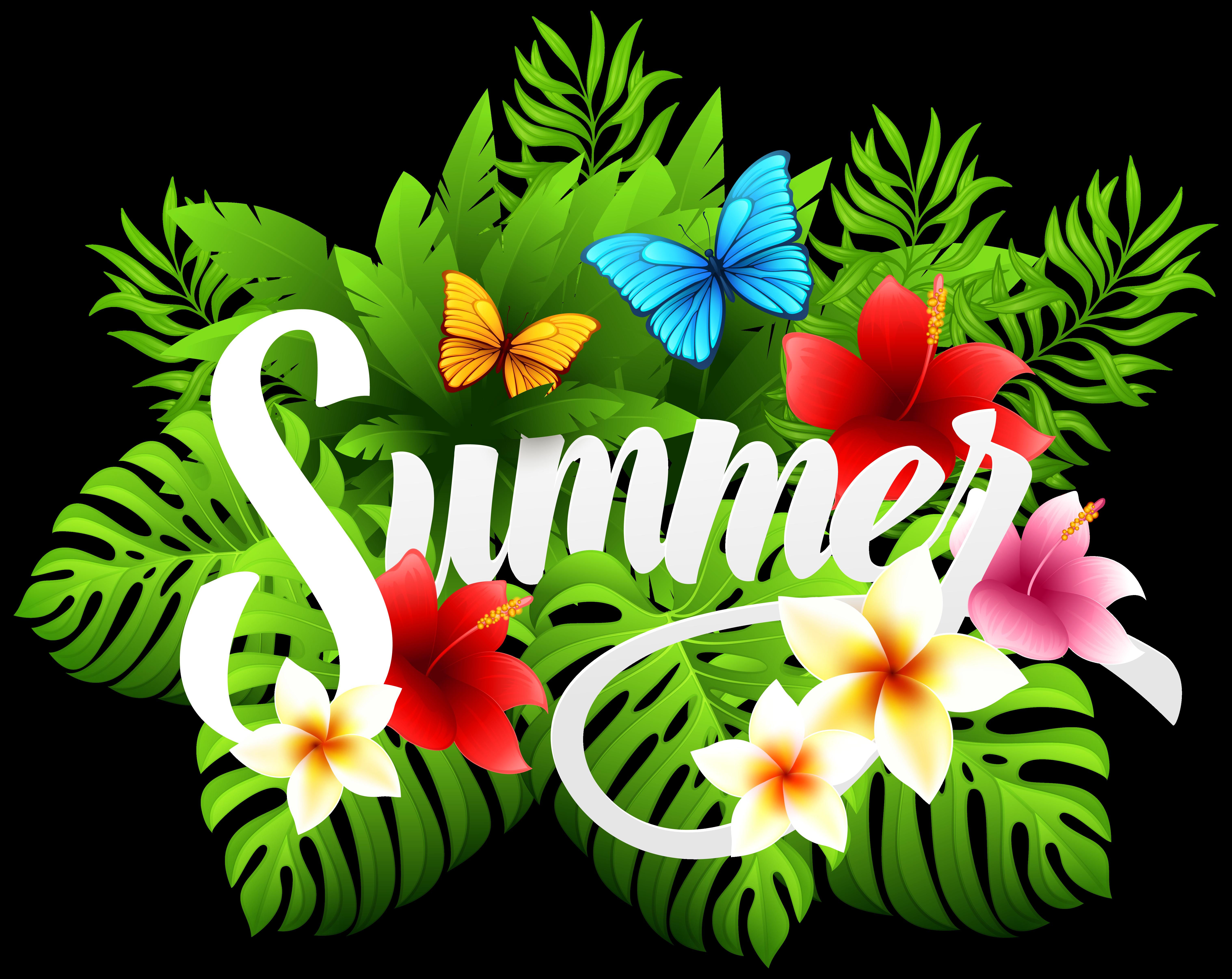 Summer free jokingart com. Hibiscus clipart printable