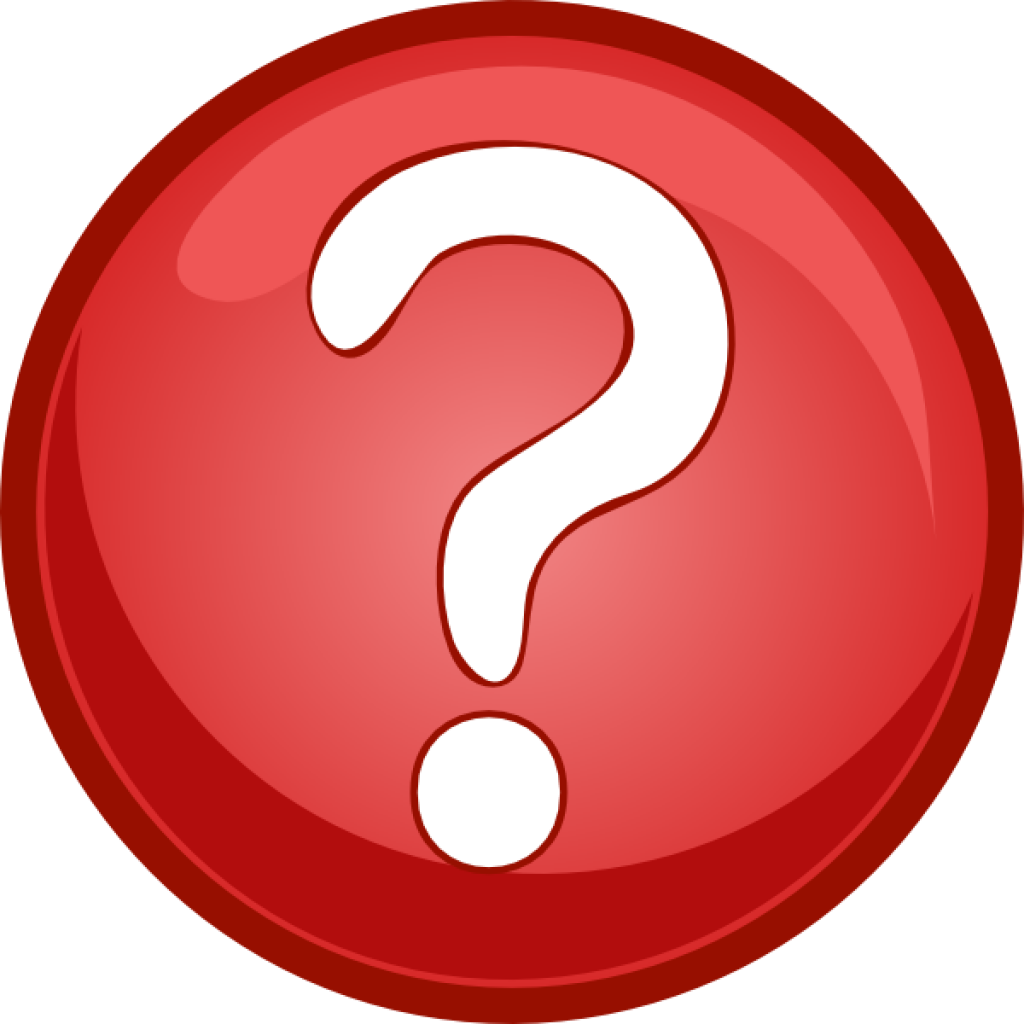 Clipart free question. Animated mark fall hatenylo