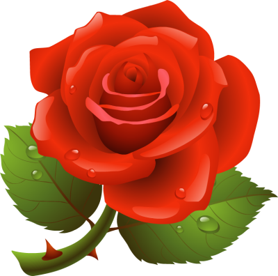 Clipart roses clip art. Free rose cliparts download