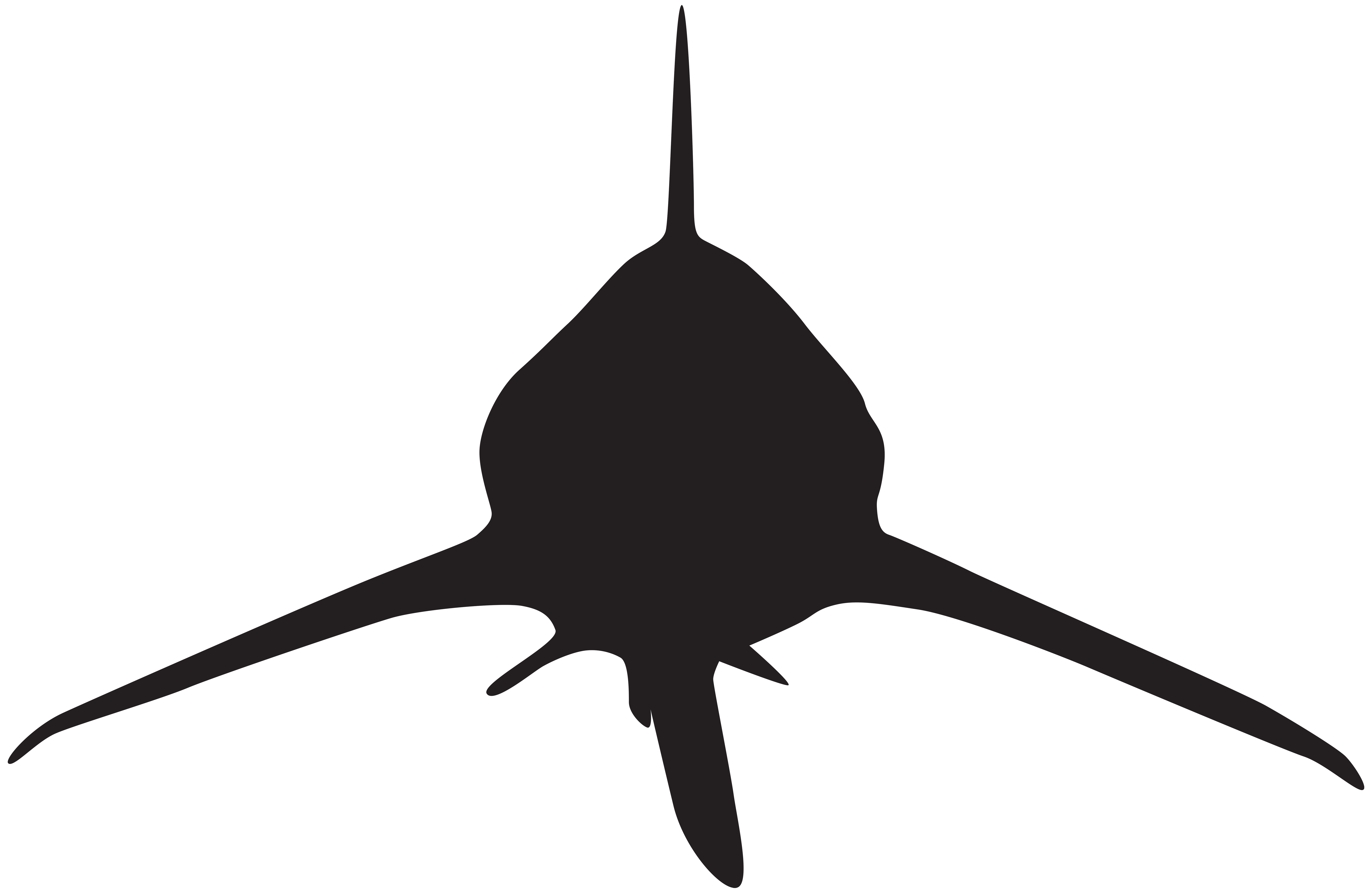 Clipart shark clip art. Attack silhouette png image