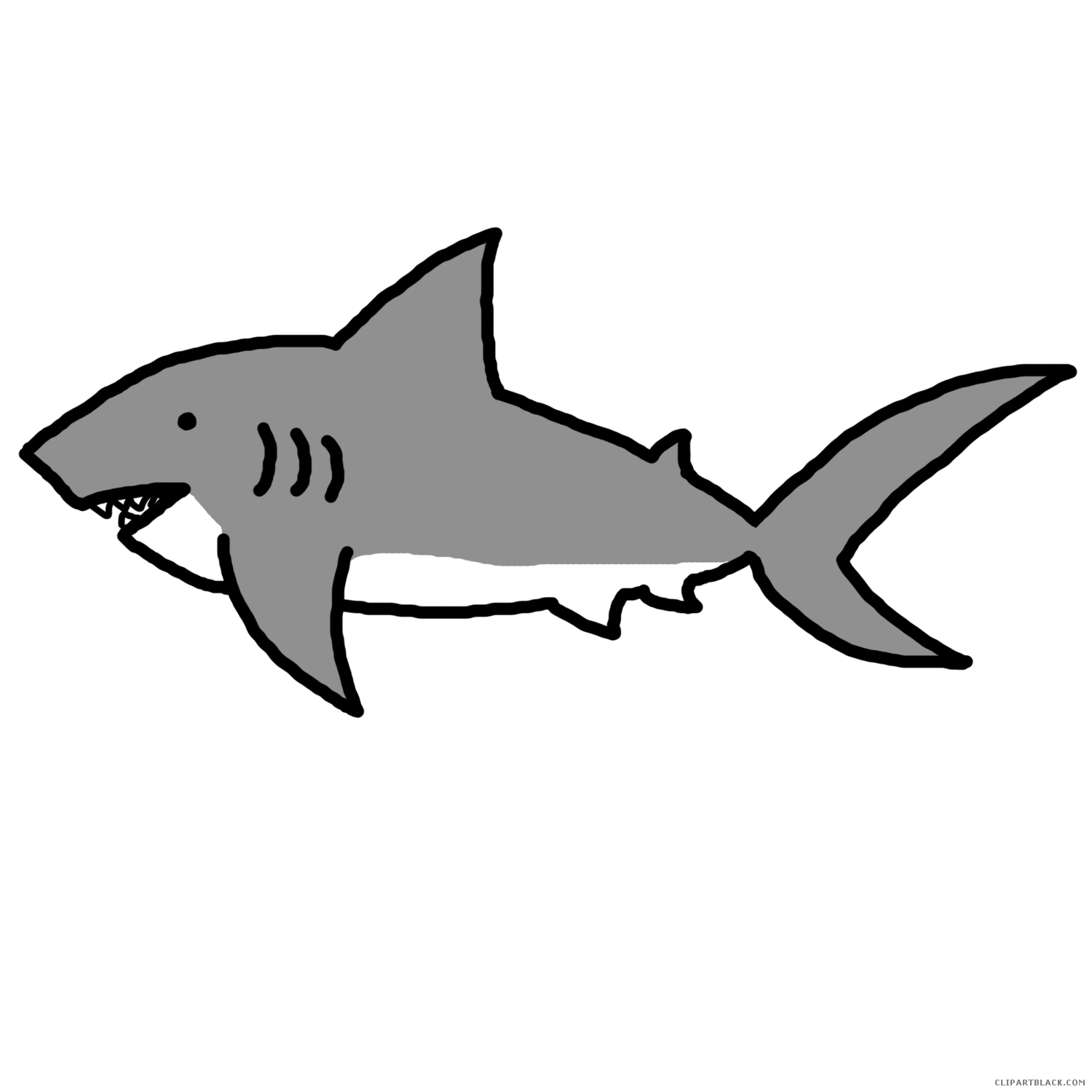 Page of clipartblack com. Clipart free shark