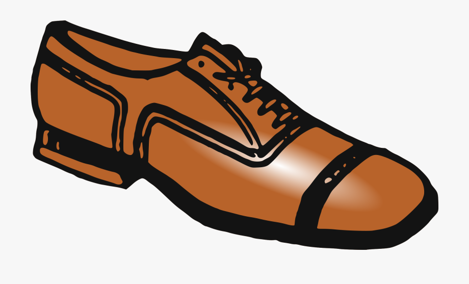 Clipart shoes foot wear. Free shoe cliparts