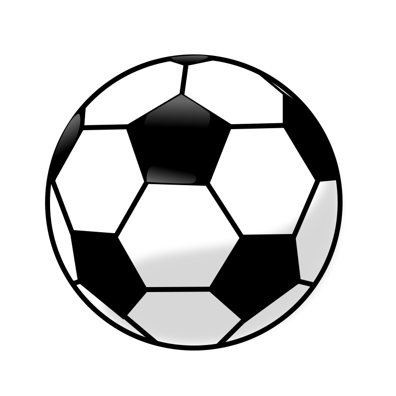 Soccer ball panda free. Kickball clipart soce
