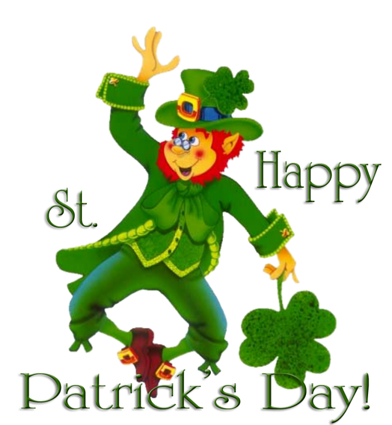 Patrick s funny hd. Clipart free st patricks day