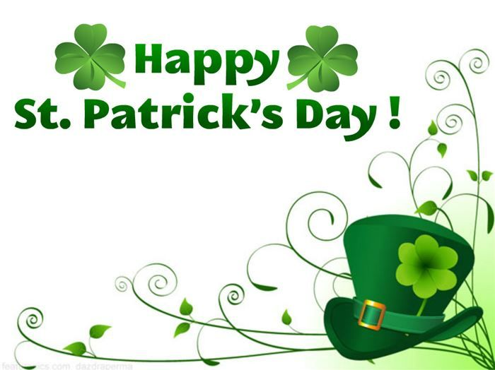 Clipart free st patricks day. Happy patrick s crafts