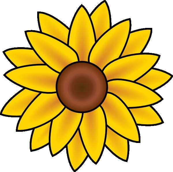 Clip art printable panda. Free clipart sunflower