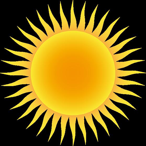 Background cliparts jokingart com. Clipart sun printable