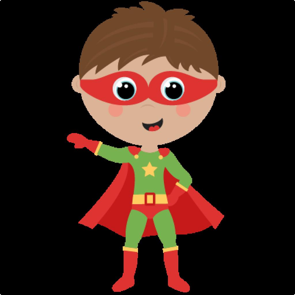 Hero clipart digital. Superhero free hatenylo com