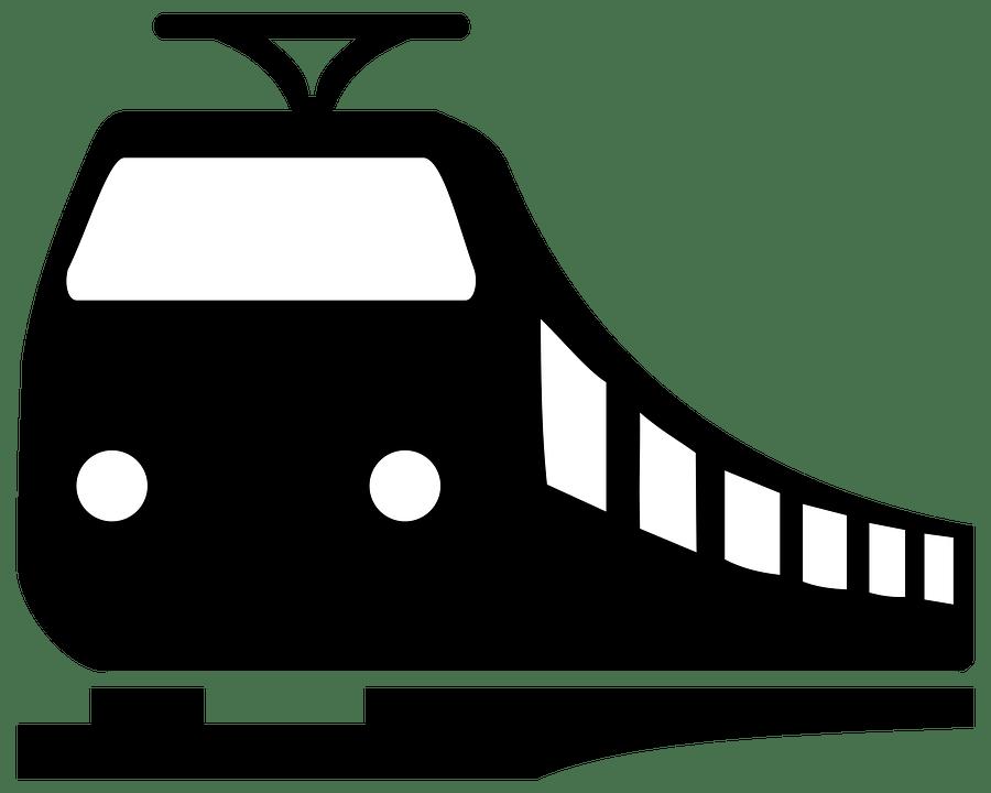 Steampunk clipart train. Transparent png stickpng