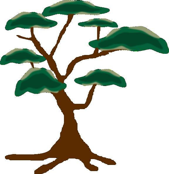 Tree free on dumielauxepices. Planting clipart safari