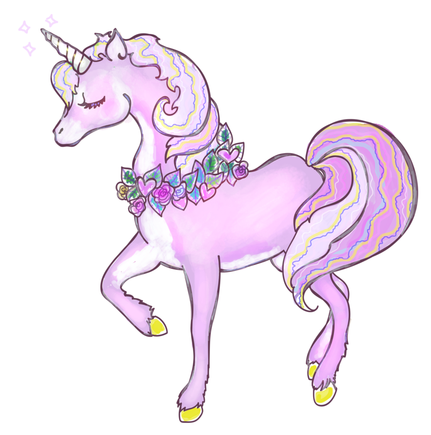 Free to use transparent. Frame clipart unicorn