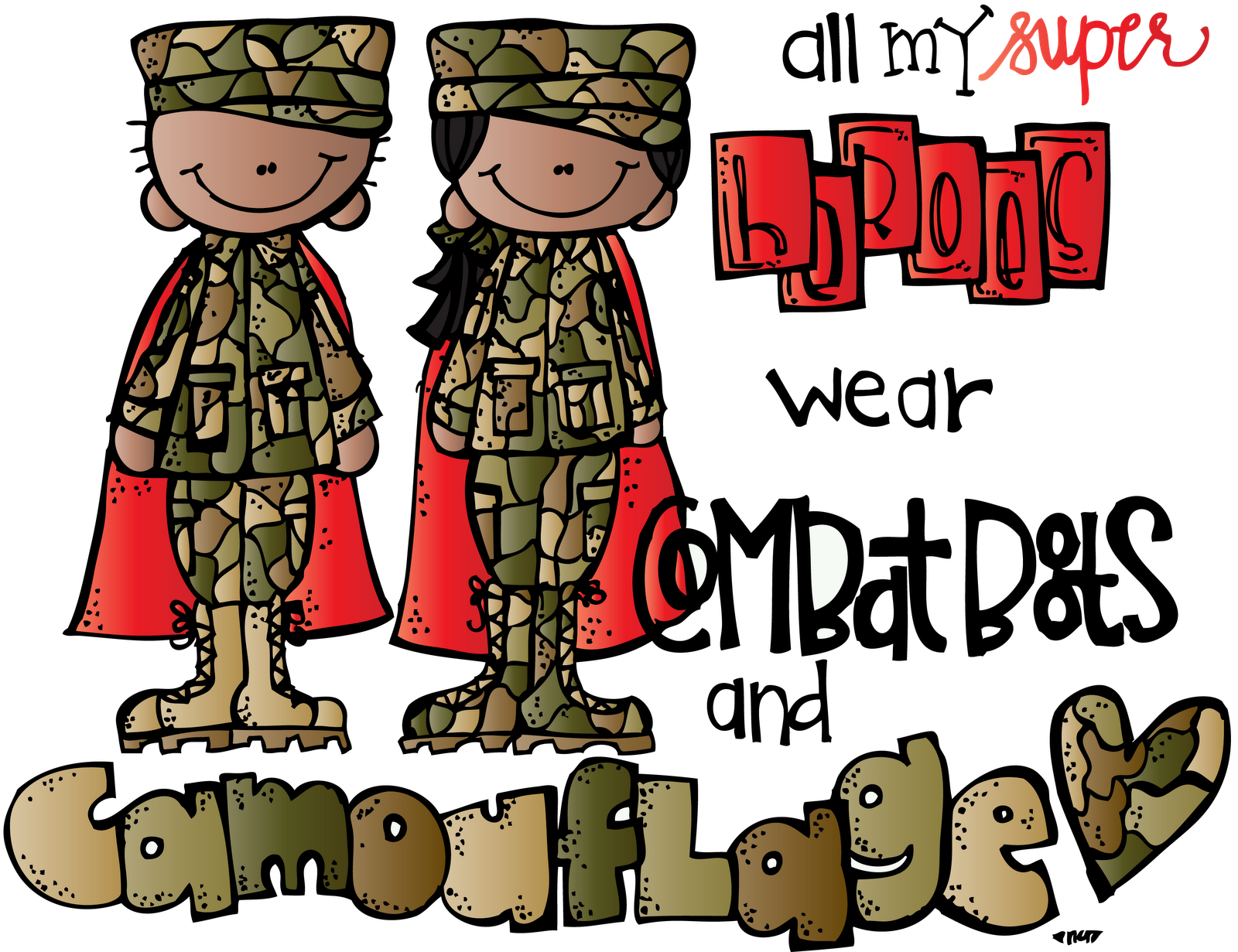 Lds clipart memorial day. Melonheadz happy veterans better