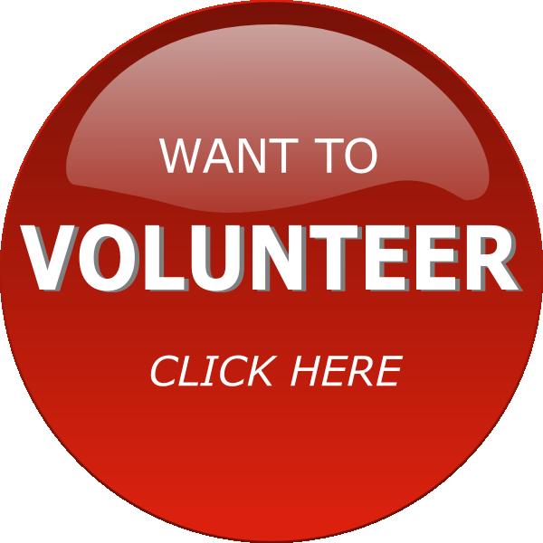 Missions clipart cartoon. Volunteer button clip art