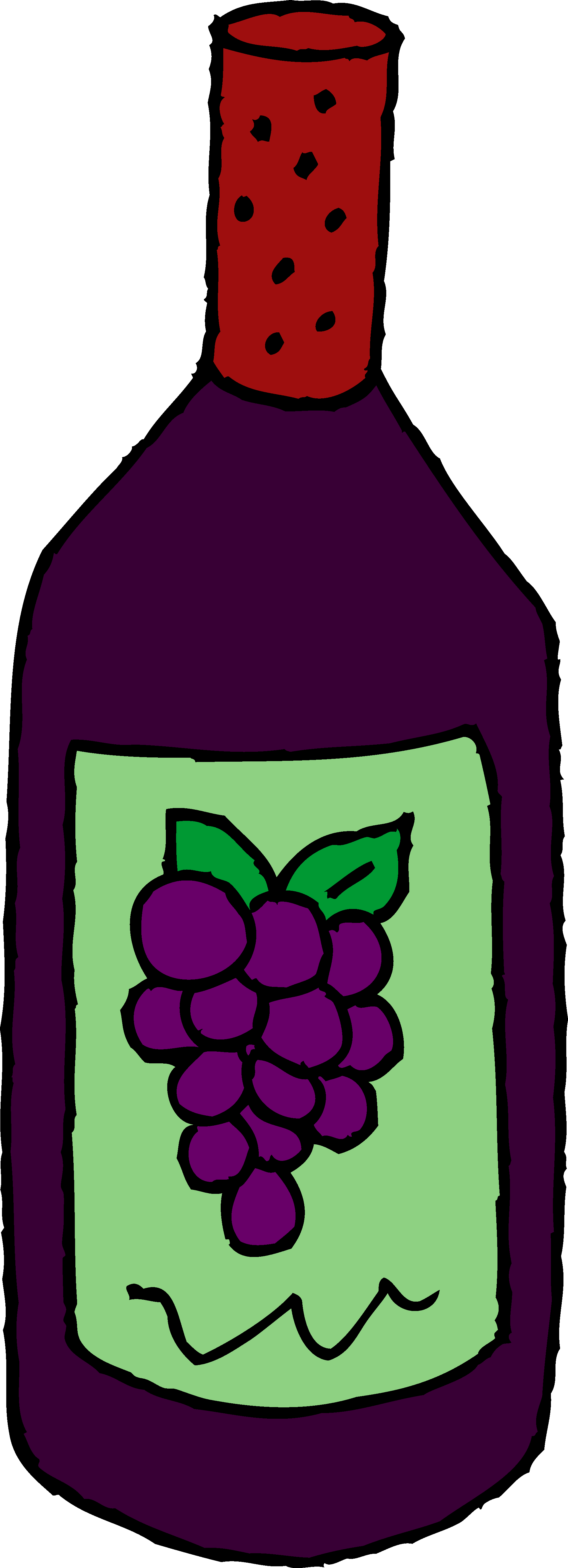 Wine clip art free. Grape clipart printable