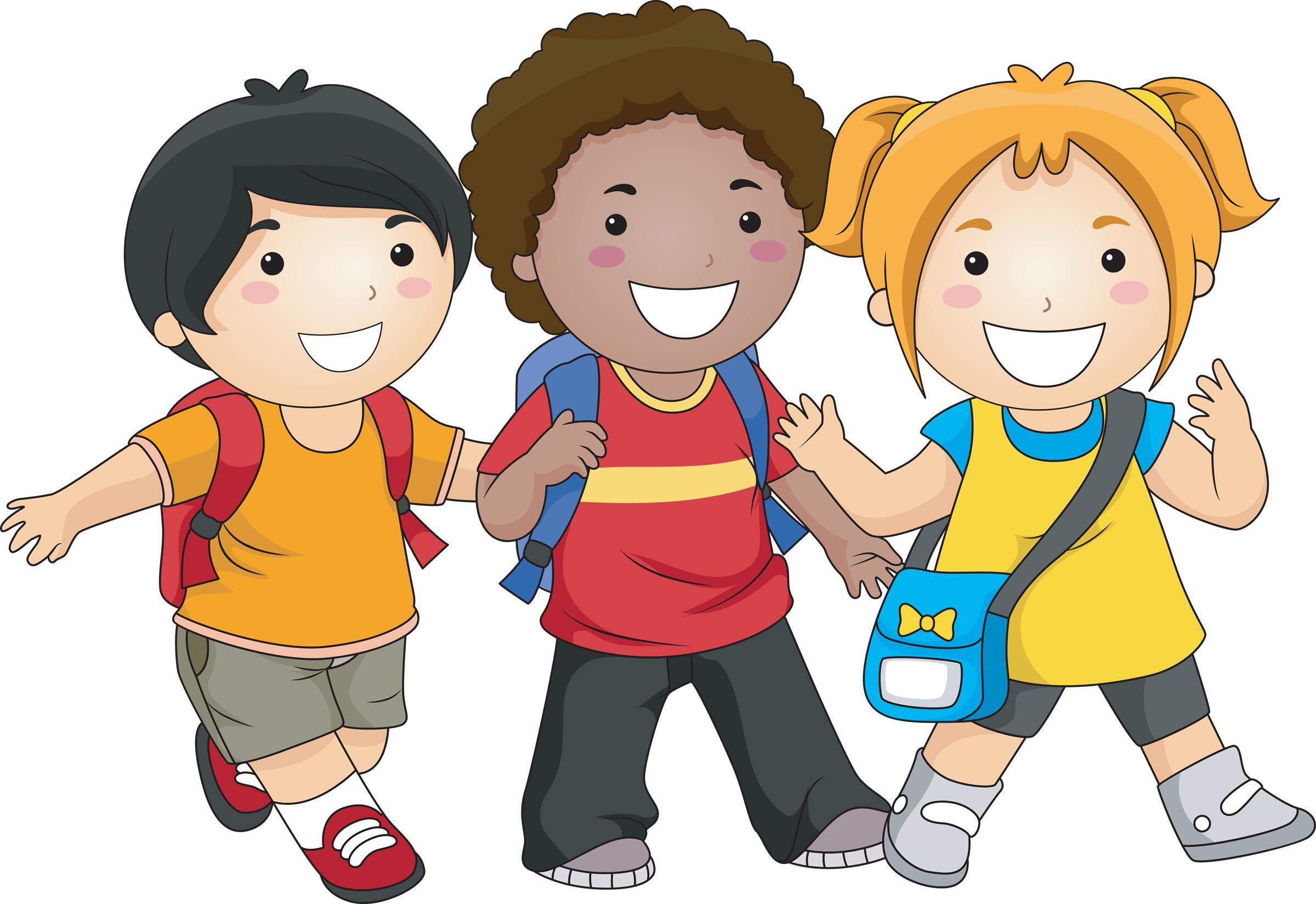 Friendship clipart many friend. Best free download