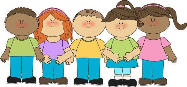 Free cliparts download clip. Clipart friends animated