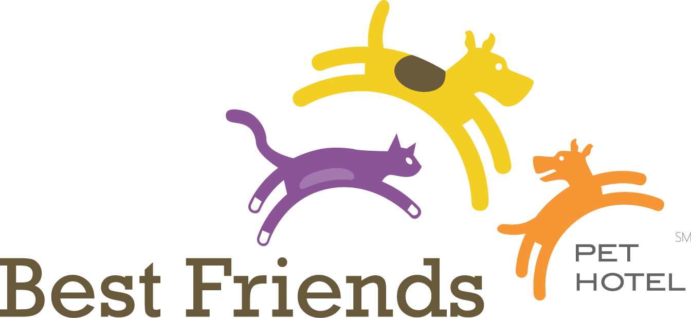 Best friends hotel reservations. Pet clipart pet care