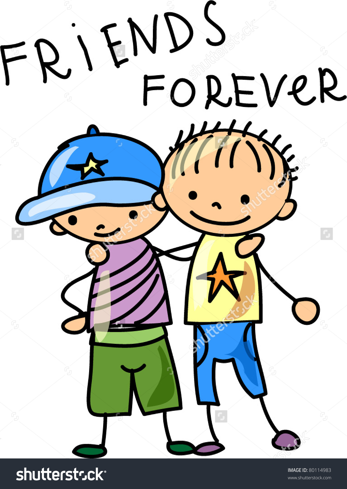 Bff free download best. Friendship clipart buddy