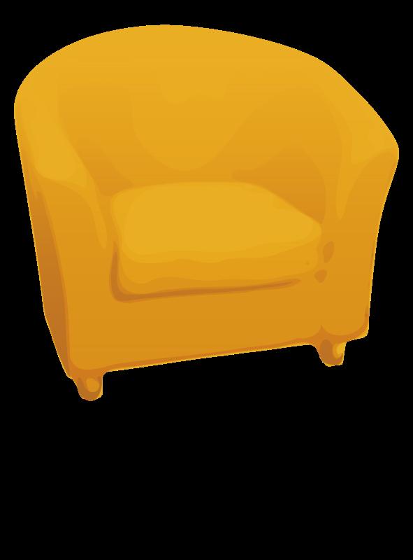 Clipart friends couch. Star kindergarten graphics illustrations