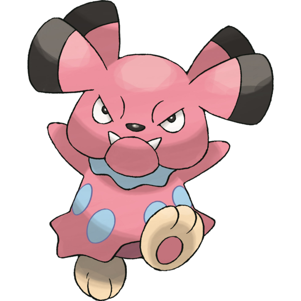 Snubbull project pokemon wiki. Clipart friends counter