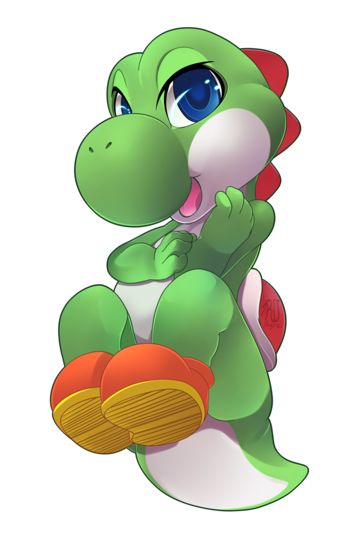 Yoshi cute free on. Criminal clipart offender