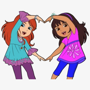 Free of friends cliparts. Friendship clipart small group