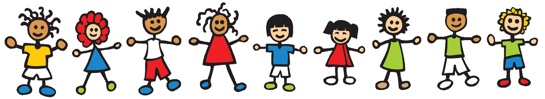 Kind clipart kind kid. Excel inclusive preschool program