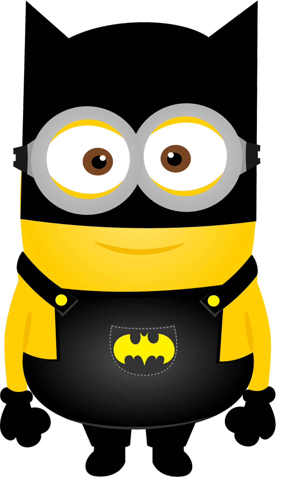 Minions clipart purple minion.  s heroes pinterest
