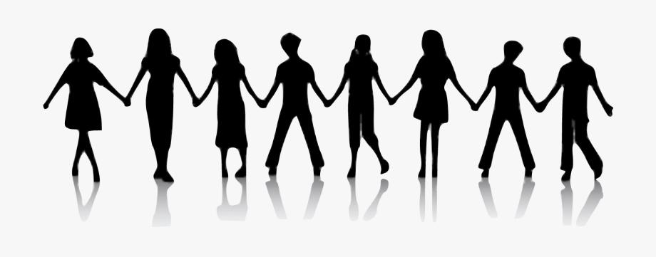 Friends transparent background people. Friendship clipart person
