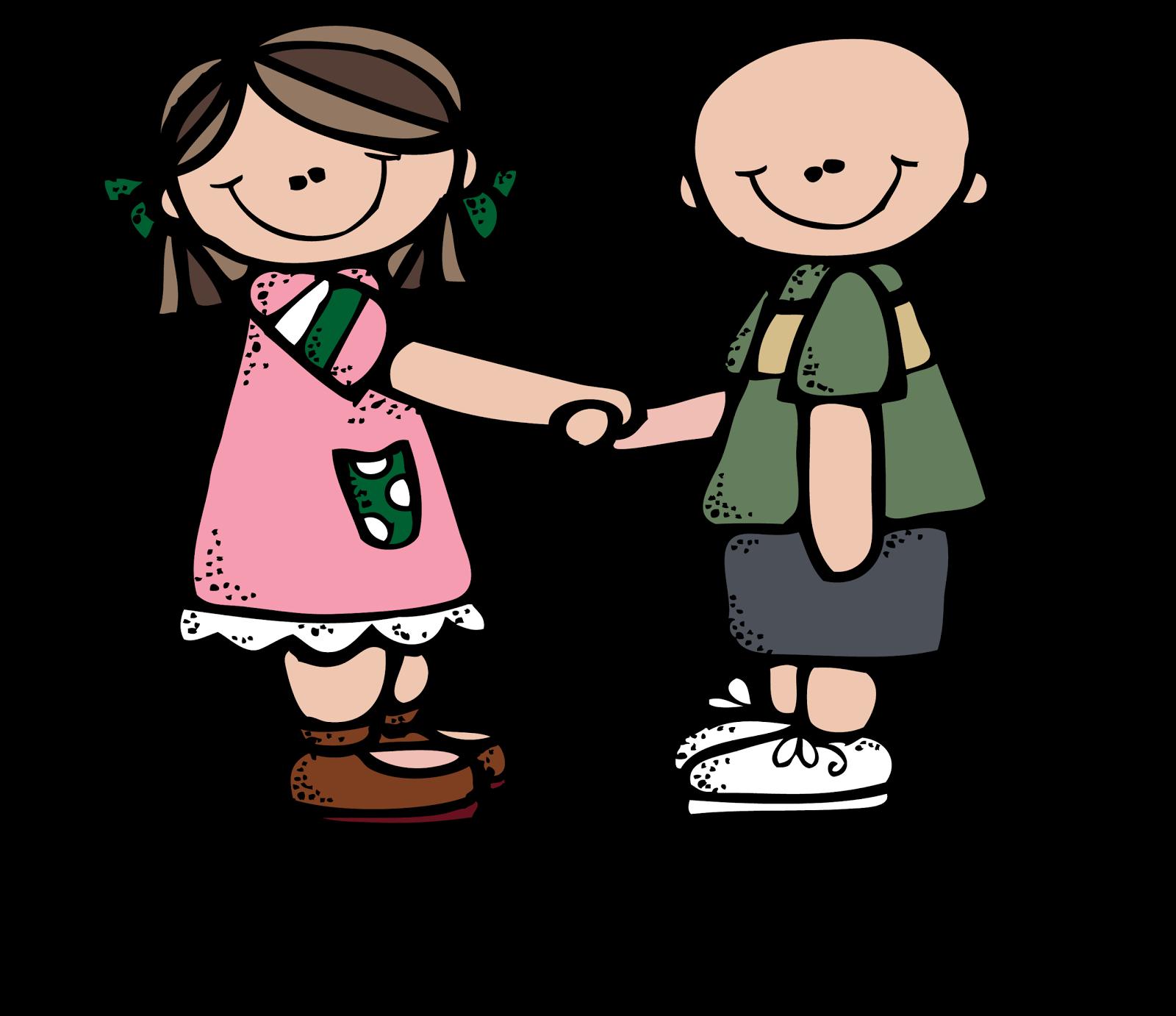 kindness clipart pleasant person