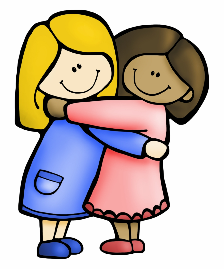 Pictures of best . Clipart friends transparent background