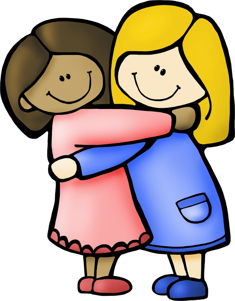 collection of best. Clipart friends transparent background