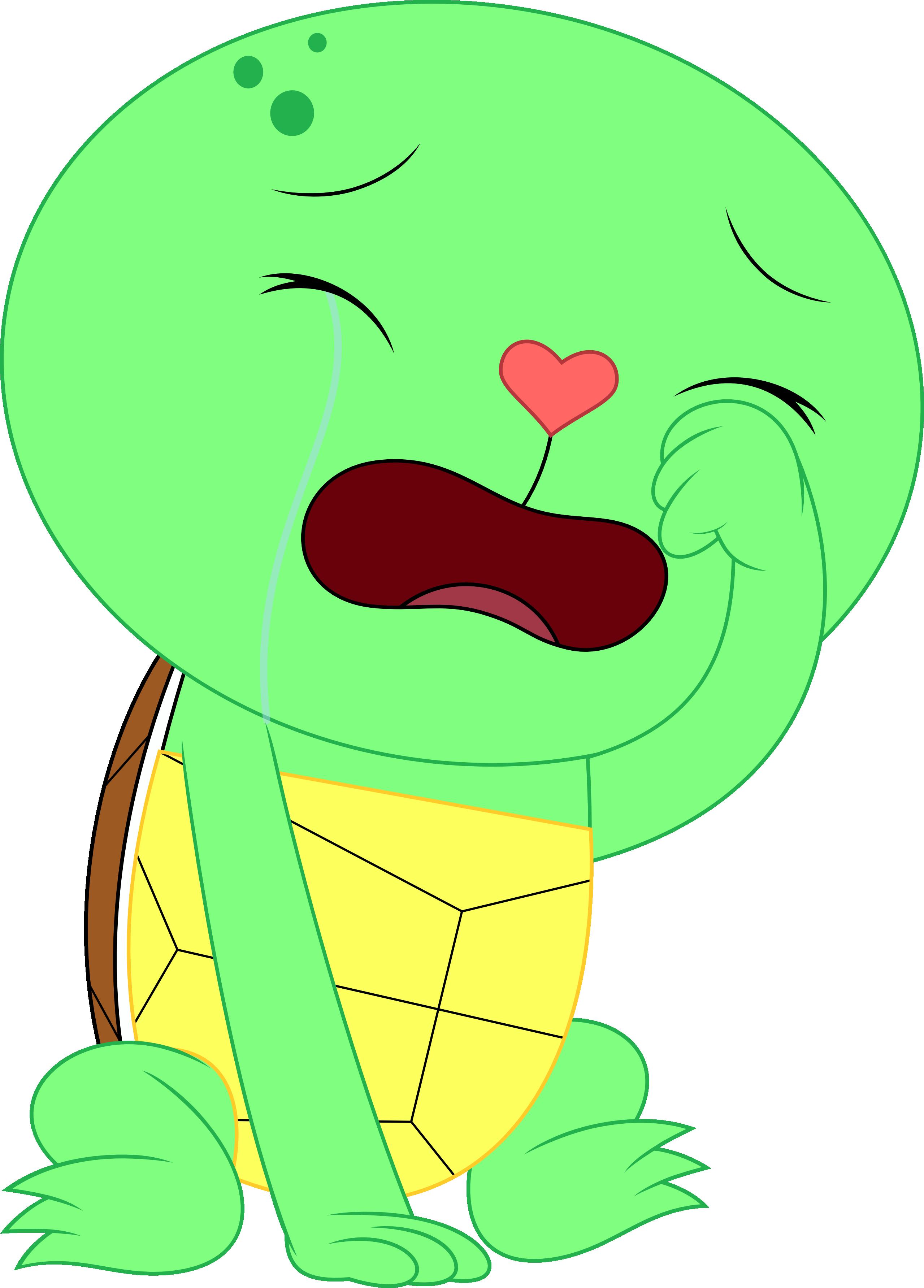 Clipart turtle friend. Shelldon on the deviantart