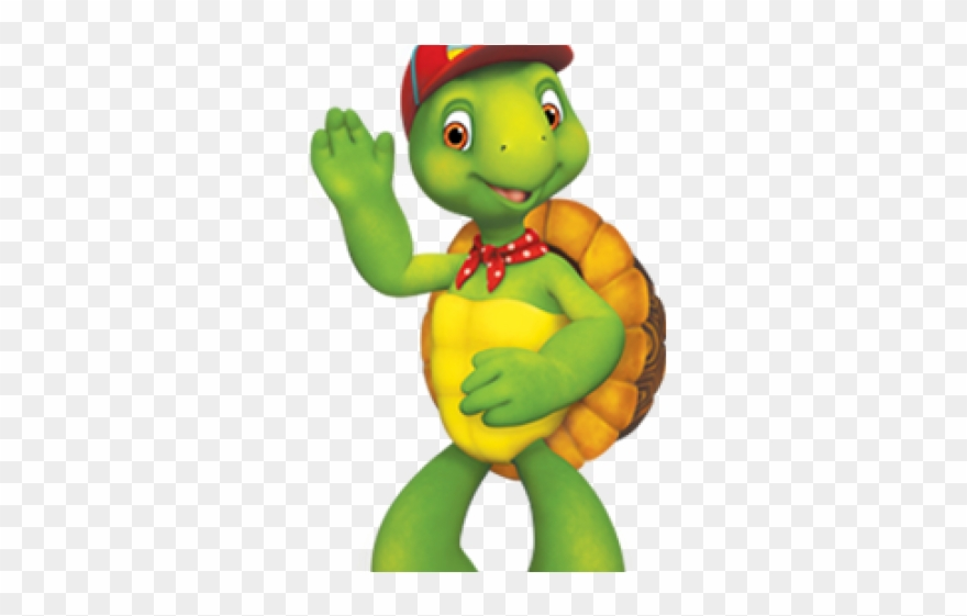 Clipart turtle friend. Friends franklin the png