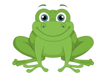 Frogs clipart. Free frog clip art