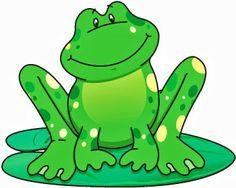 Clipart frog.  best clip art